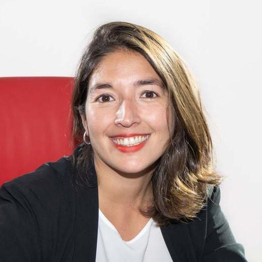 Carolina Reyes, directora general de Internal, consultora de Comunicación Interna